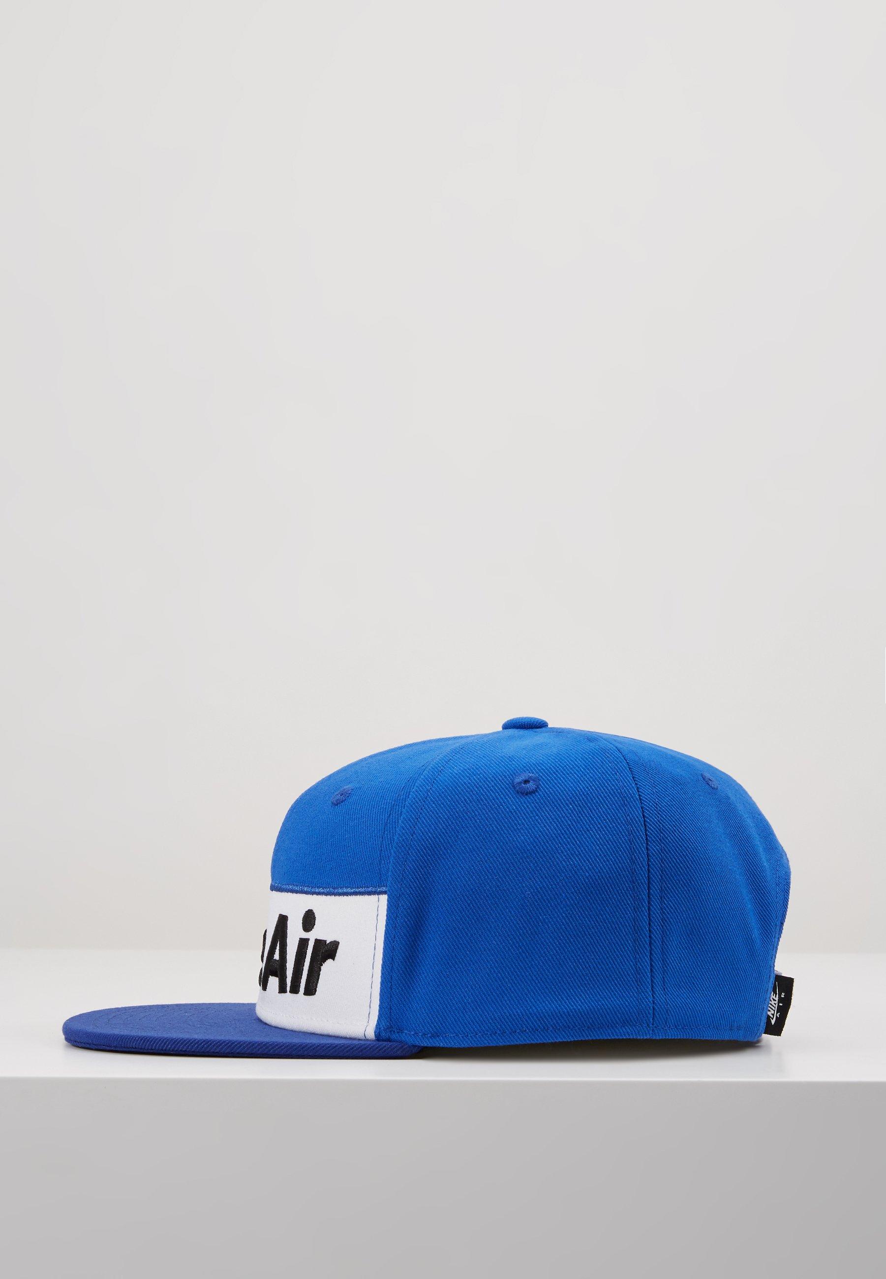 Nike Sportswear NSW NIKE AIR FLAT BRIM - Cap - game royal/blå 6jtetGHHoSG91Th