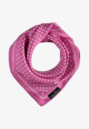 Scarf - pink