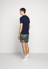 Polo Ralph Lauren - Basic T-shirt - dark blue - 4