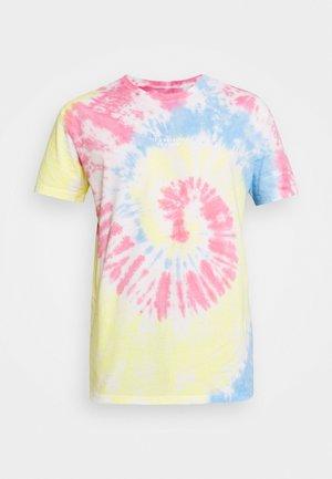 PRIDE UNISEX - Print T-shirt - multi-coloured