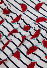 DeFacto - SUMMER - Jersey dress - ecru - 2