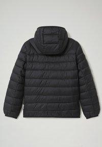 Napapijri - AERONS - Winter jacket - black 041 - 1