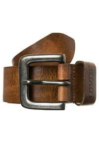 Levi's® - Belt - mittelbraun - 0