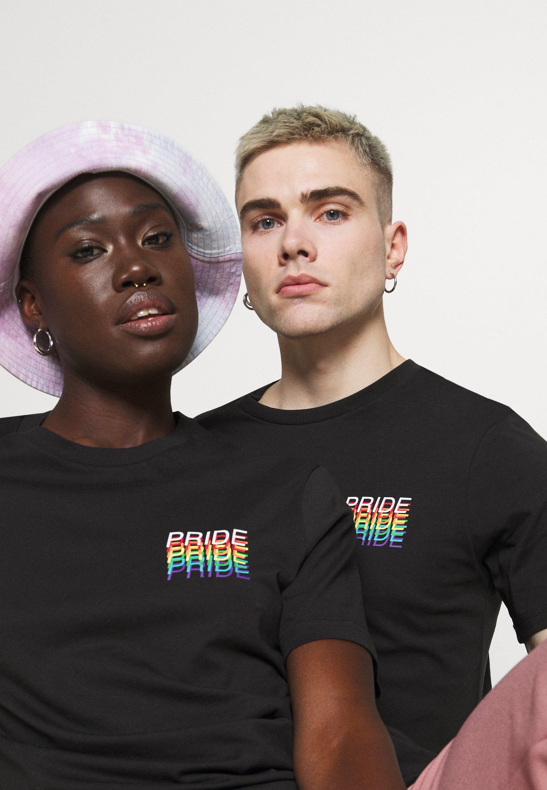 Women PRIDE - Print T-shirt