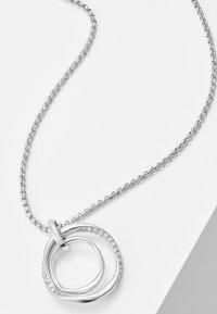 Fossil - CLASSICS - Necklace - silver-coloured - 3