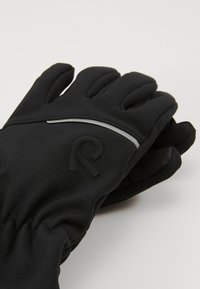 Reima - EIDET - Handsker - black - 3