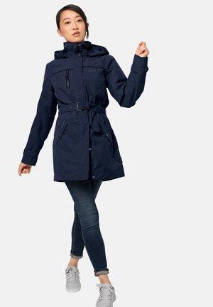 KIMBERLEY  - Short coat - midnight blue