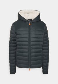 GIGAY - Light jacket - green black