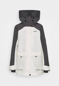 COLOURWEAR - BLAZE JACKET - Snowboard jacket - off white - 4