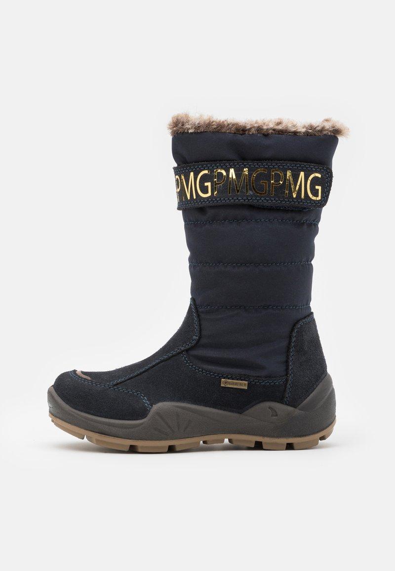 Primigi - Zimní obuv - notte/blu scuro