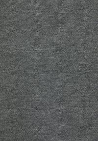 ONLY Tall - ONLMILA LONG - Jumper - medium grey melange - 2