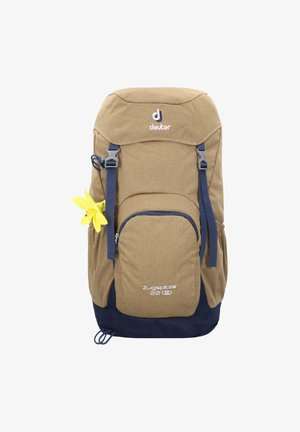 ZUGSPITZE 22 SL - Backpack - clay-navy