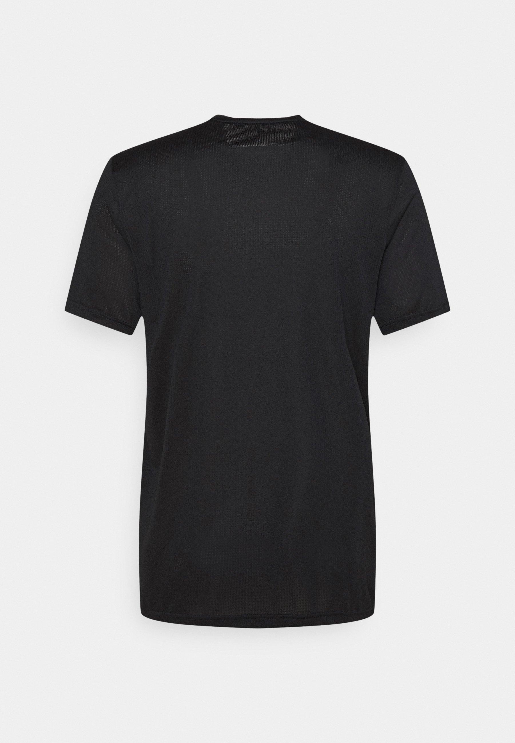 Homme TERREX PRIMEBLUE TRAIL FUNCTIONAL LOGO TEE - T-shirt imprimé