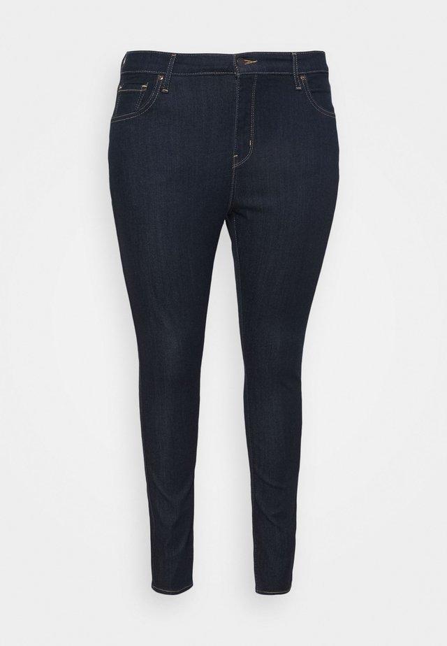 721 PL HI RISE SKINNY - Jeans Skinny - to the nine