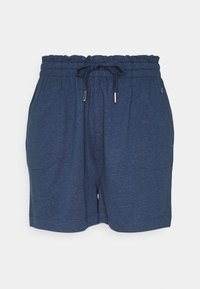 s.Oliver - Shorts - faded blue - 0