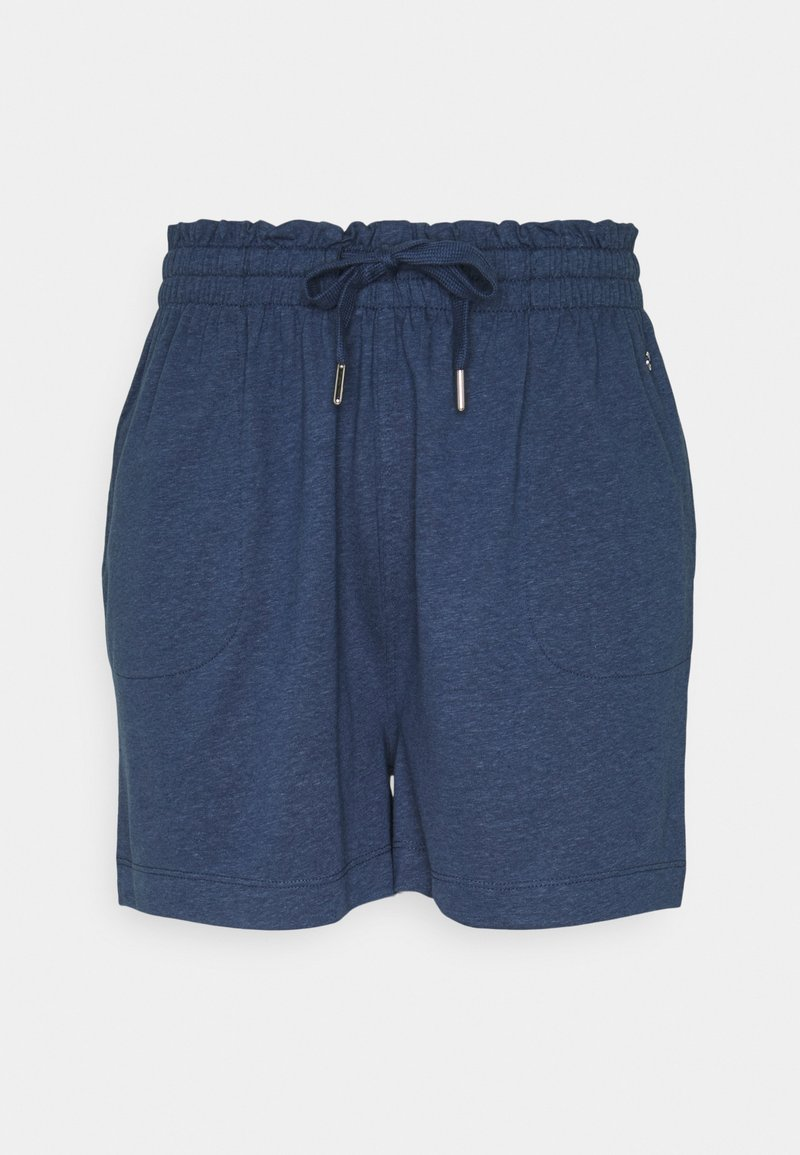 s.Oliver - Shorts - faded blue