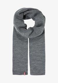 regular grey