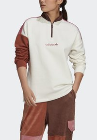 adidas Originals - HZ SWEATER CB - Strikkegenser - multicolor - 2