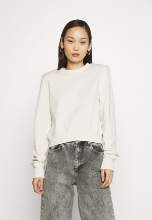 ELLI - Sweatshirt - beige light