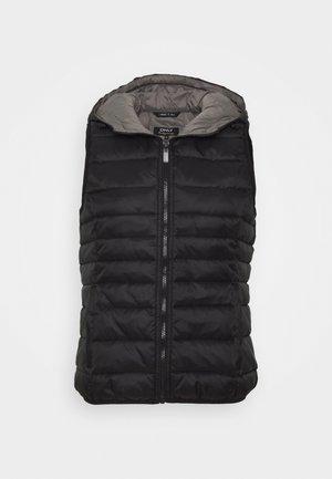 NOOS - Vest - black