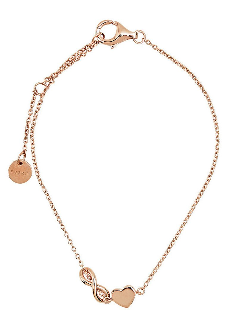 Esprit Armband - Rosegold-coloured/roségoldfarben