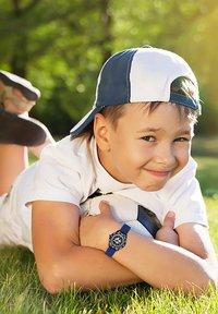 Cool Time - Watch - schwarz - 0