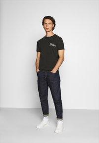 Replay - T-shirt con stampa - blackboard - 1