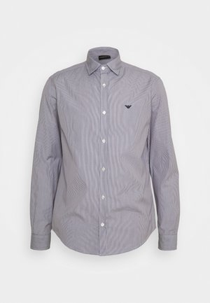 CAMICIA - Shirt - dark blue