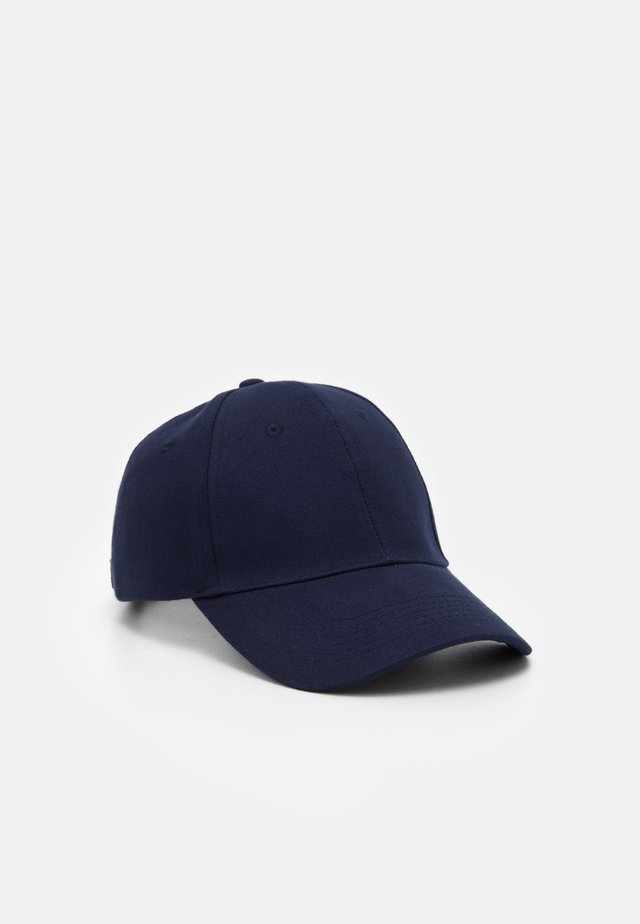 BASEBALL - Cap - navy