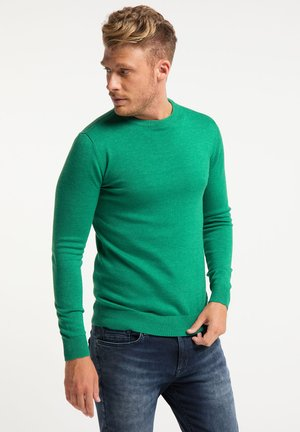 Pullover - shamrock