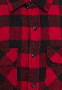 LTB - TINY - Shirt - red - 2