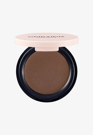 BIOMINERAL SILKY EYESHADOW 3G - Eye shadow - cocoa
