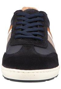 Sansibar Shoes - Sneakersy niskie - dunkelblau - 5