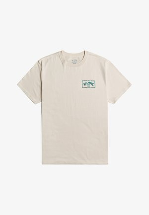 ADVENTURE DIVISION COLLECTION ARCH - Print T-shirt - moon