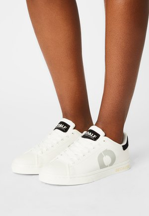 SANDFORD - Sneakers basse - cream
