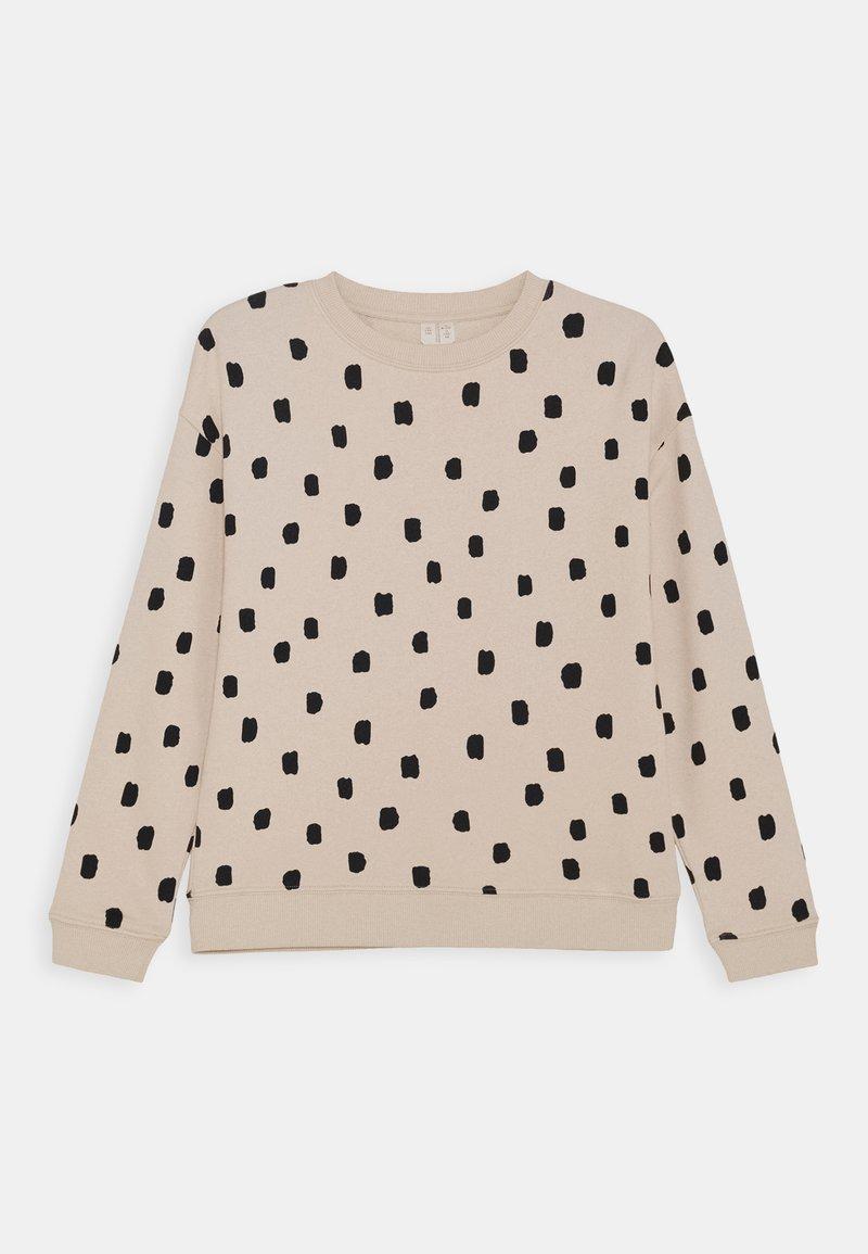 ARKET - Sweatshirt - beige dusty light