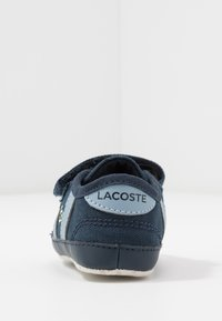 Lacoste - SIDELINE  - Baby gifts - navy/light blue - 4