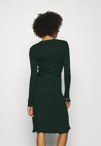 Anna Field - Jumper dress - dark green - 2