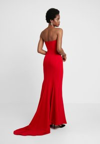 LEXI - SAHAR DRESS - Occasion wear - red - 2