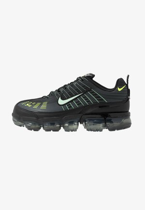 AIR VAPORMAX 360  - Sneakers - black/white/yellow