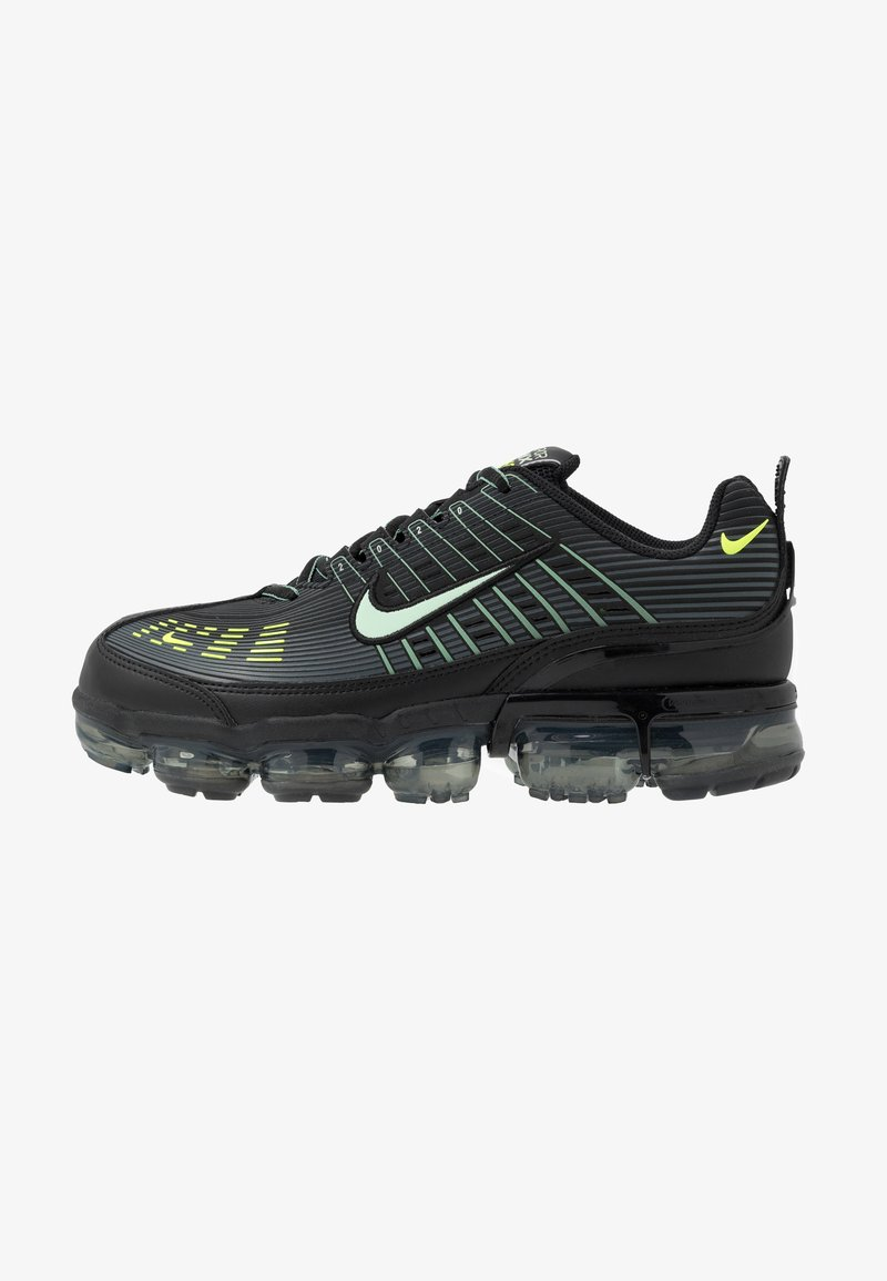 Nike Sportswear - AIR VAPORMAX 360  - Zapatillas - black/white/yellow