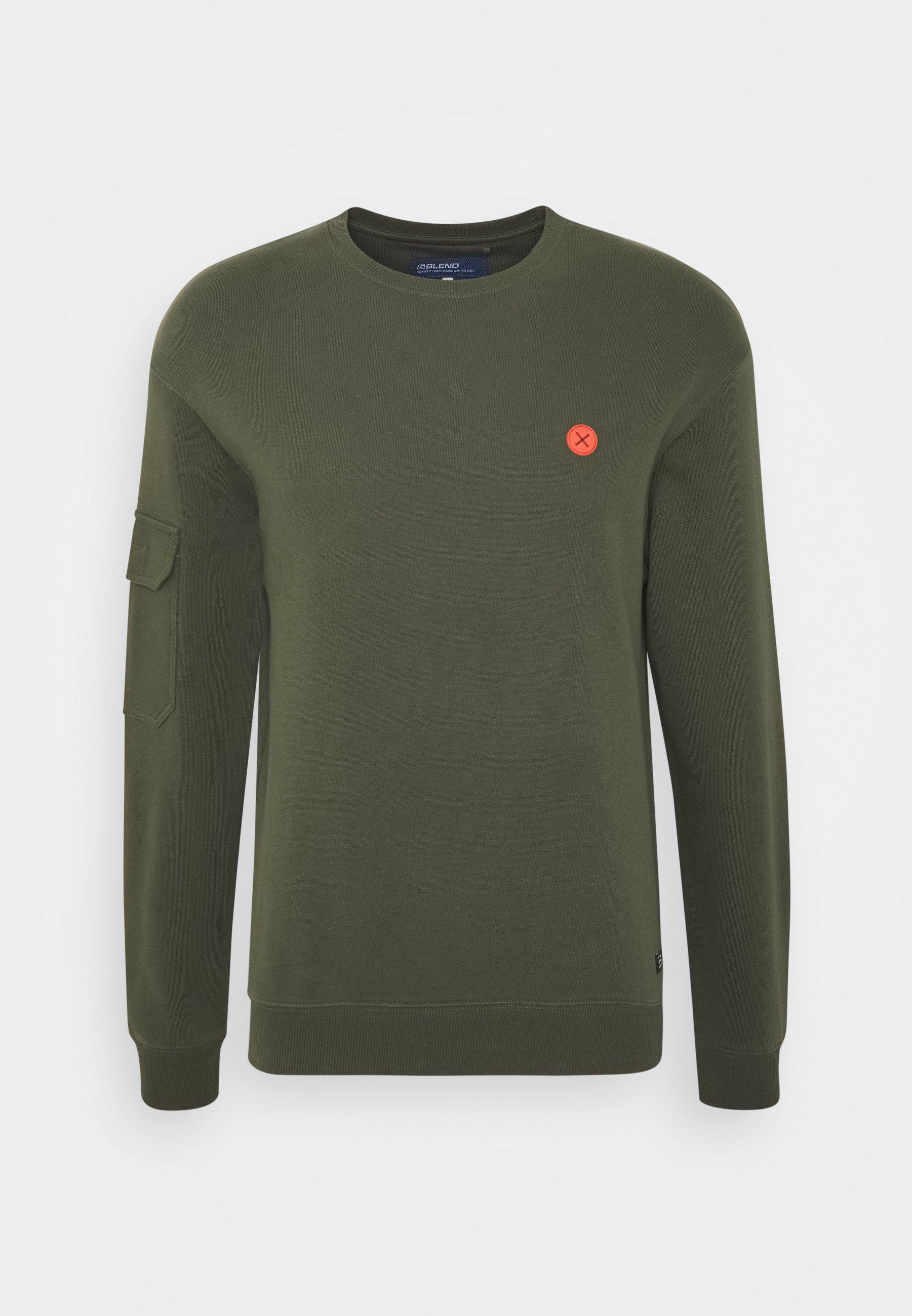 Blend Sweatshirt - Deep Depths