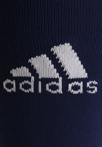 adidas Performance - CLIMACOOL TECHFIT FOOTBALL KNEE SOCKS - Chaussettes hautes - dark blue/white - 1