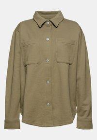 edc by Esprit - Summer jacket - light khaki - 8