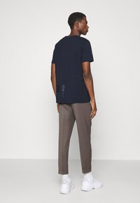 JOOP! - SABURO - Print T-shirt - dark blue - 2