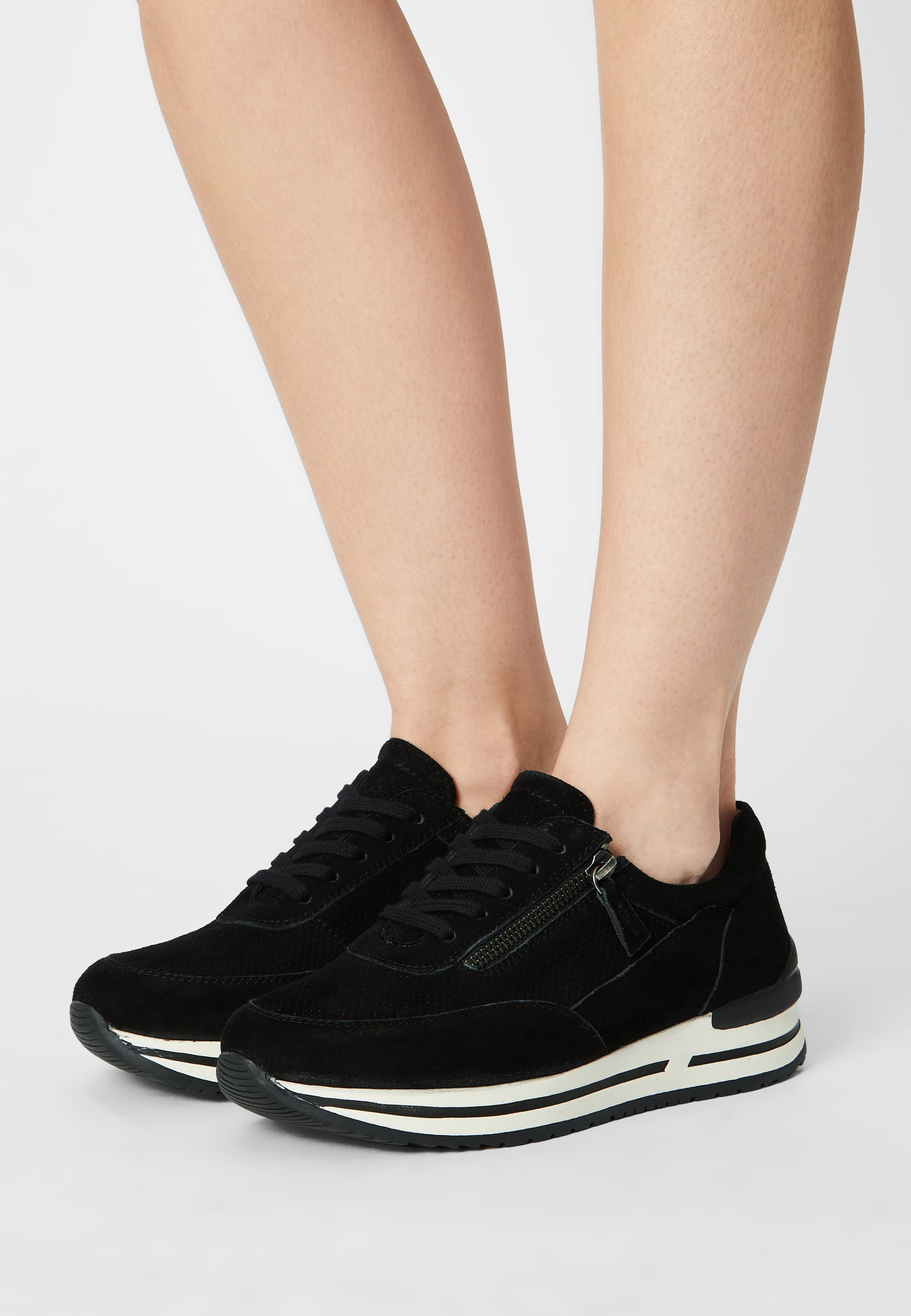 Women LEATHER - Trainers