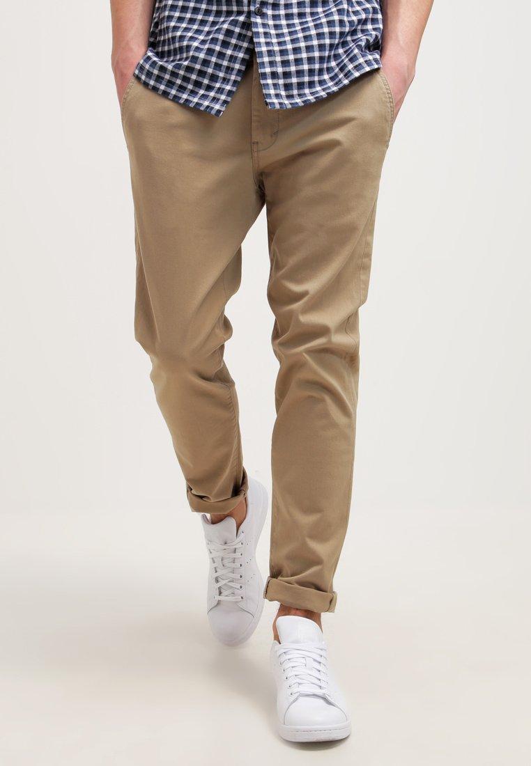 Men KERMAN  - Trousers