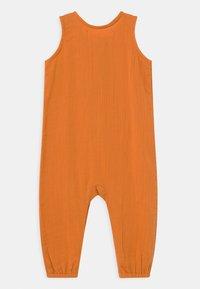 Sense Organics - MARIS SLEEVELESS - Jumpsuit - orange - 1