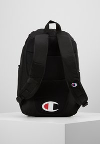 Champion Reverse Weave - BACKPACK - Ryggsäck - black - 2