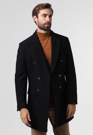 NEW CHESTER - Classic coat - marine